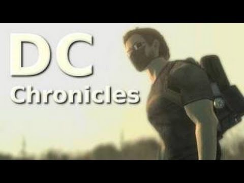 The DC Chronicles - Fallout 3 (Full Movie)