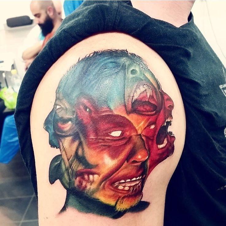 Die Besten 25 Metallica Tattoo Ideen Auf Pinterest