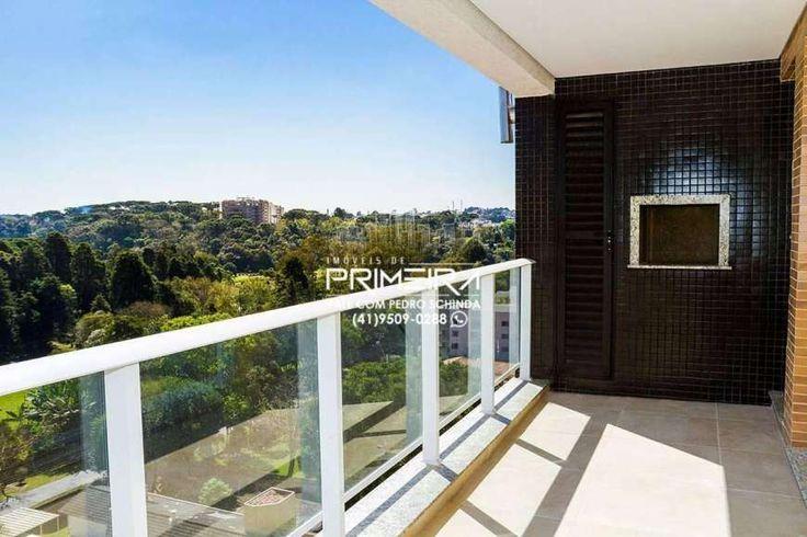 Imóveis de Primeira - Apartamento para Venda em Curitiba