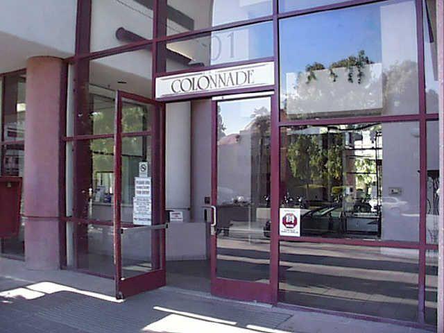 The Colonnade Apartments San Jose