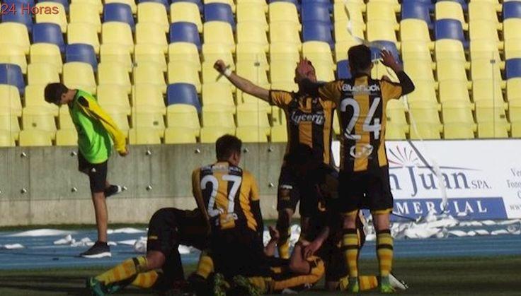Fernández Vial venció a AC Colina y mantuvo el segundo puesto de la Tercera División