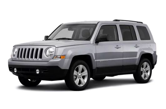 Love Jeep? So do we! 😍 Check out our #Jeep Model Showroom by clicking the image!