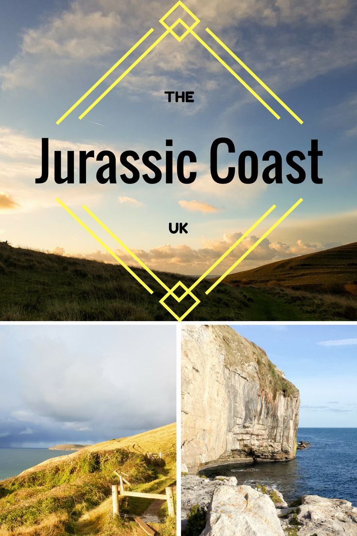 Hiking the Jurassic Coast: Worth Matravers to Swanage, United Kingdom