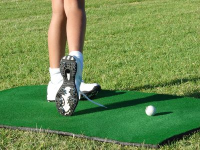 You should replace your golf spikes every 12 to 15 rounds. Golf spikes are like car tires; they wear down with mileage and lose their grip. Losing your footing in the middle of your swing can cause ...