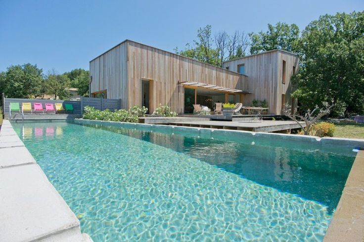 Villas With Pools Near Biarritz