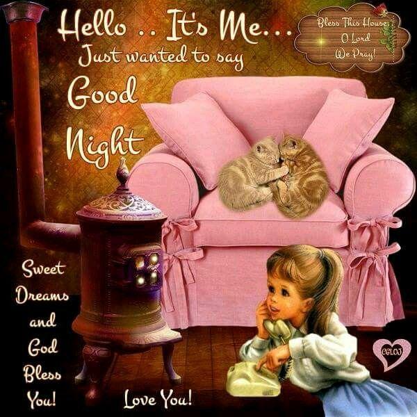 Good Night sister and all,have a peaceful sleep,xxx❤❤❤✨✨✨