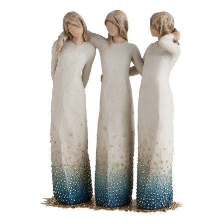 Photo of Willow Tree By My Side Figurines