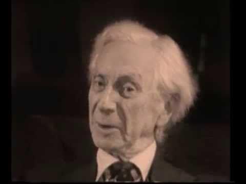 Bertrand Russell (legendado) - Entrevista Face a Face (BBC - 1959) Lorde Bertrand Russell,  Ordem do Mérito, Membro da Royal Society e prêmio Nobel de Literatura. Matemático, filósofo, historiador, cético, ícone da liberdade de expressão e do livre pensamento.