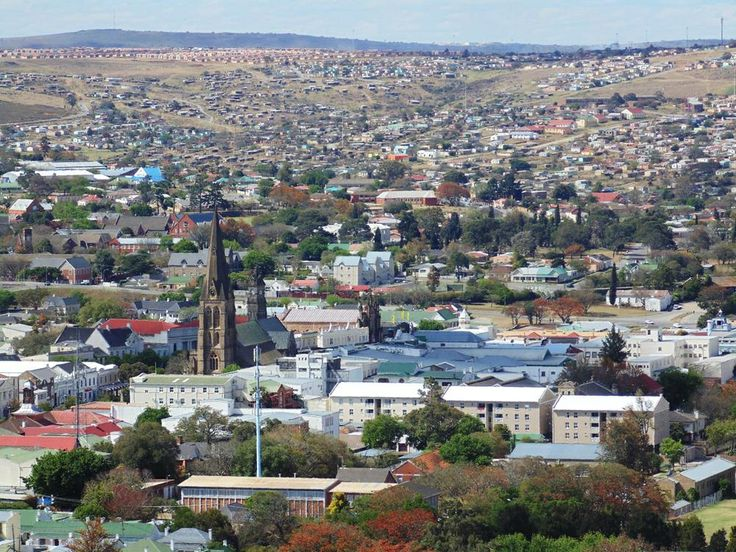 Travelstart blog... 10 of South Africa's off-the-beaten-path, out of the way destinations - #7 Grahamstown, famous for its history, National Arts Festival and museums, has a party atmosphere thanks to its large student population; Definitely worth a visit. http://www.travelstart.co.za/blog/10-lesser-known-places-youve-never-south-africa-probably/