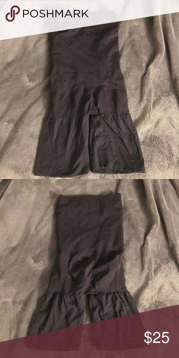 Assets by Spanx Body Shaper Brief Worn once. ASSETS by Sara Blakely Intimates & Sleepwear Shapewear