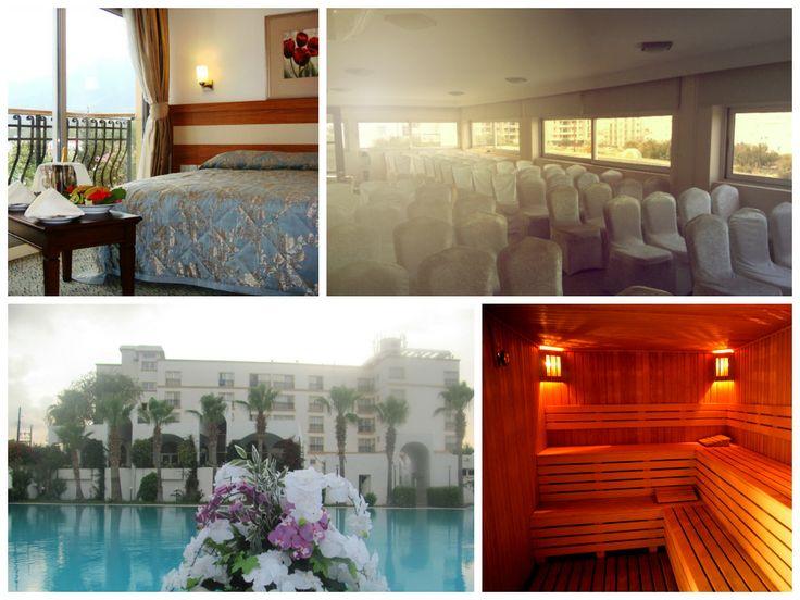 İş'te Tatil Fırsatı. Hem İş, Hem Tatili Bir Arada Yürütmek, Stresli Toplantılarınızı Keyifli Hale Getirmek mi İstiyorsunuz?  Büyük Anadolu Girne Hotel Tam Size Göre Bi Yer. Toplantılarınızdan Çıktıktan Sonra İster Kıbrıs'ın En İyi Havuzun Keyfini Çıkarın, İster Saunamızda Bütün Yıl Terini, Stresini Atın.  Hemen Arayın: +90 392 444 64 64 http://www.buyukanadolugirne.com/