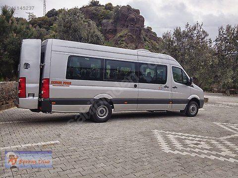 Dizel Otobüs & Minibüs Volkswagen Manuel