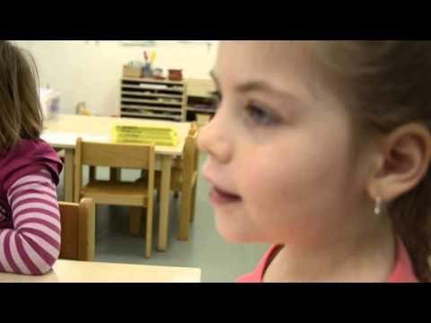 Příprava dětí na základní školu - jazykolamy