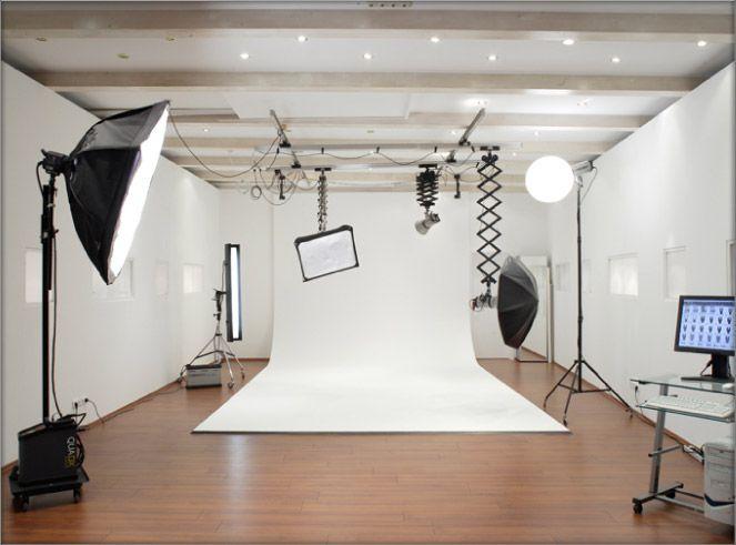 можно ли из квартиры сделать фотостудию всё же