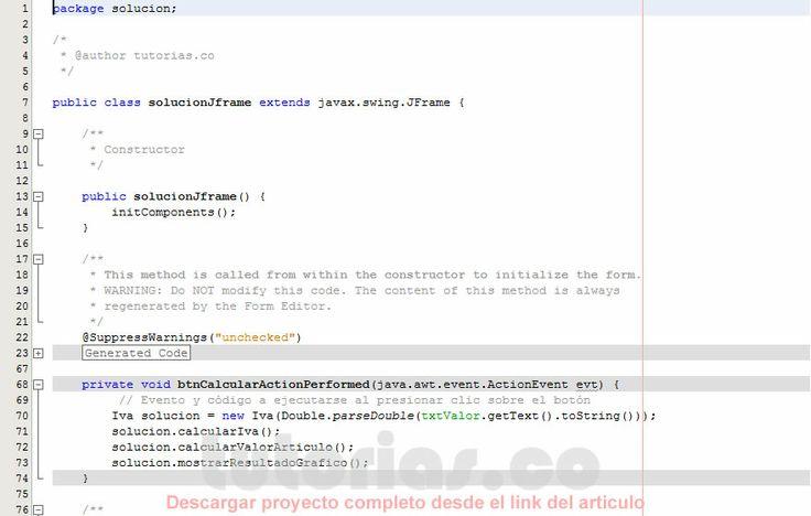 http://tutorias.co/poo-jframe-netbeans-calculo-iva-del-16/