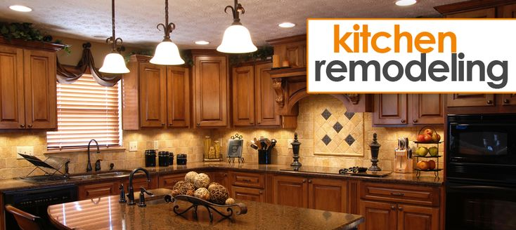 Designing and remodeling kitchens in Atlanta