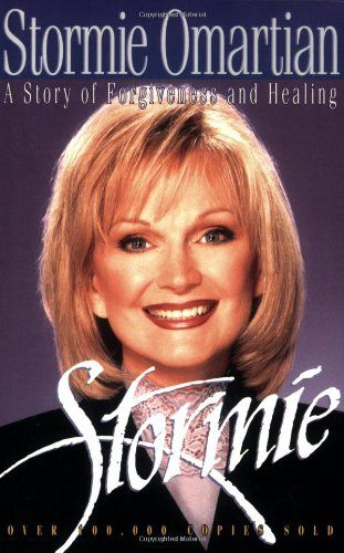 """""""I have a burning desire to tell people who are hurting that there is a way out of their pain...There is hope for their lives."""" Stormie Omartian tells her compelling story of a childhood marred by physical and emotional abuse that eventually led her into the occult, drugs, and tragic relationships. Check All Prices on Amazon"""