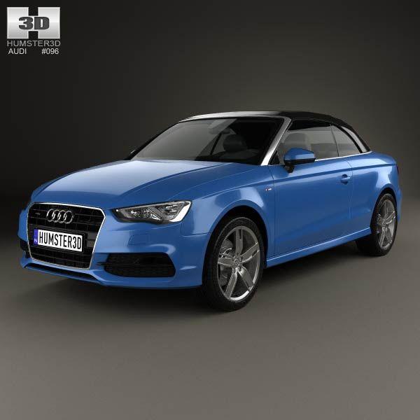 17 Best Ideas About Audi A3 Cabriolet On Pinterest