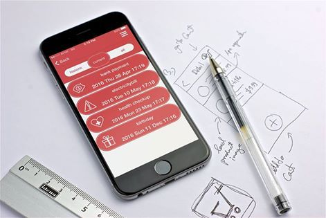 Notify is a great #todo list app for those looking for something simple, yet also feature-rich. It's easy to use, it #organizes #everything nicely and it's great. Install now its free http://no.tify.me/
