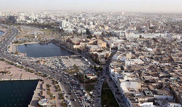 Pekin I Tripoli Obsudili Vosstanovlenie Livii Vosstanovlenie Pekin Mir