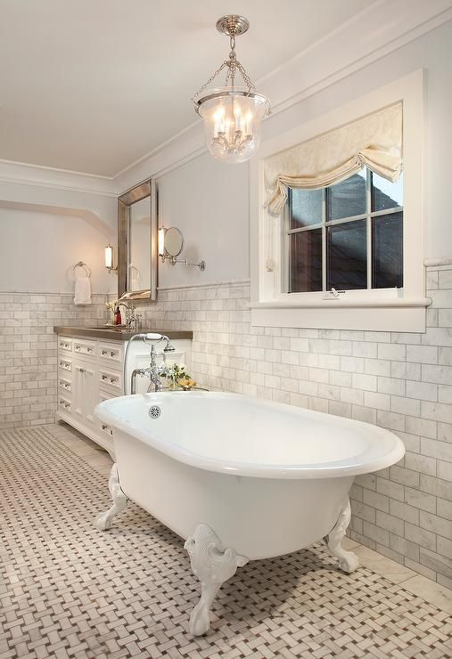 30 Best Clawfoot Tub Mb Ideas Images On Pinterest Bathroom Ideas Bathrooms And Bathrooms Decor