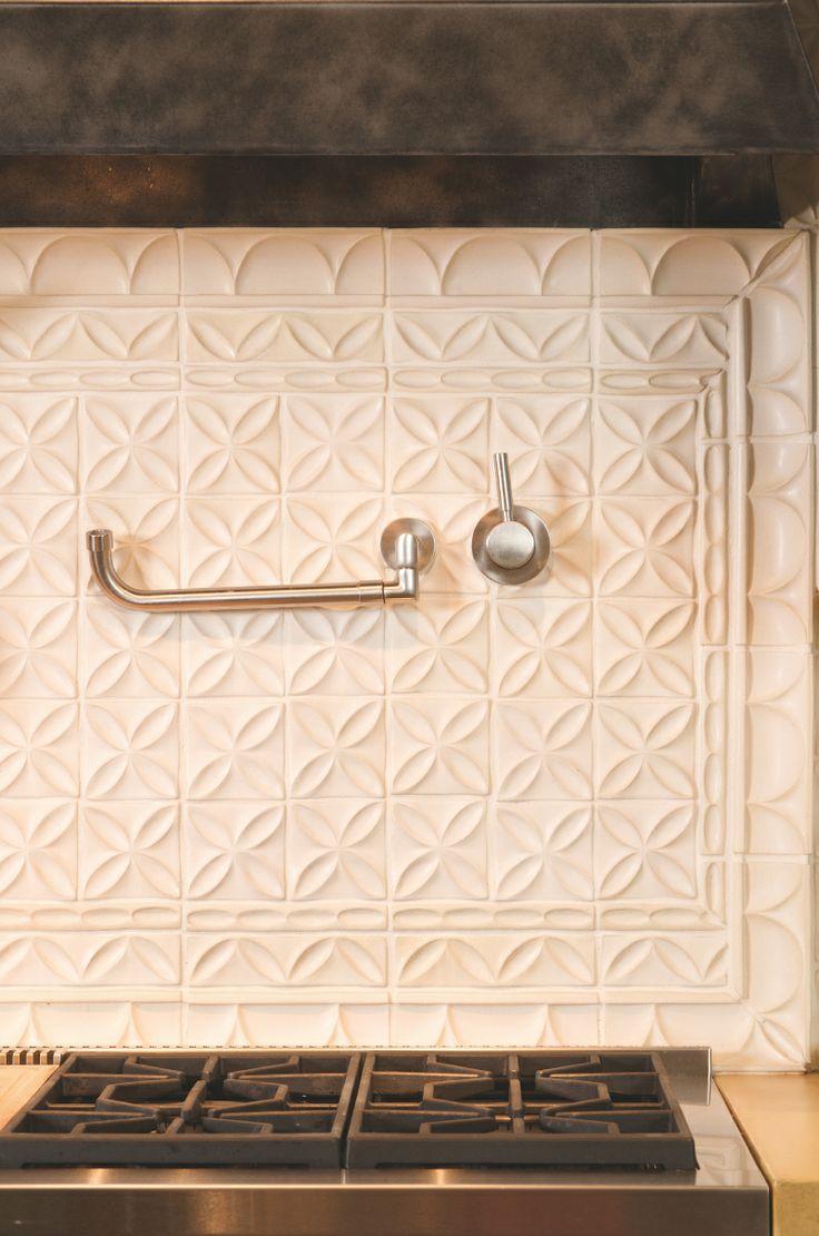 Pin On Room Design With Ann Sacks Tile Ann sacks kitchen backsplash