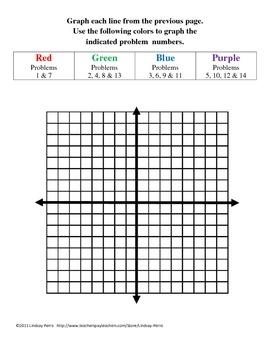 5 3 slope intercept form worksheet answers algebra 1 slope intercept form worksheet answer key. Black Bedroom Furniture Sets. Home Design Ideas