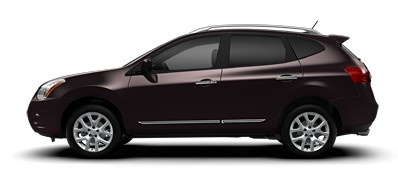 AWESOME! Nissan Rogue. Definite possibility.