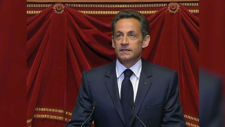 Pourquoi Nicolas Sarkozy et François Hollande avaient eux aussi réuni le Congrès