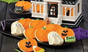 Groupon - Cookies Cakes and Gift Baskets from Cherylu0027s (50% Off) . Groupon deal price $15 & Groupon - Cookies Cakes and Gift Baskets from Cherylu0027s (50% Off ...