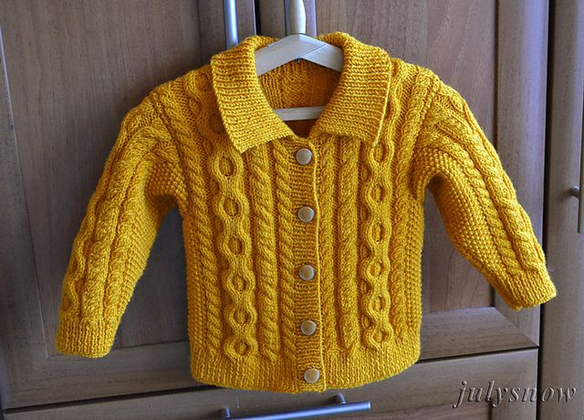 Ravelry: Project Gallery for Boston Cardigan pattern by Susan Shildmyer
