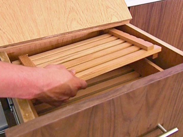 How To Make A Cigar Humidor Cabinet | MF Cabinets