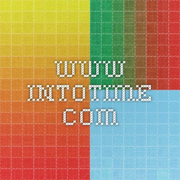 www.intotime.com