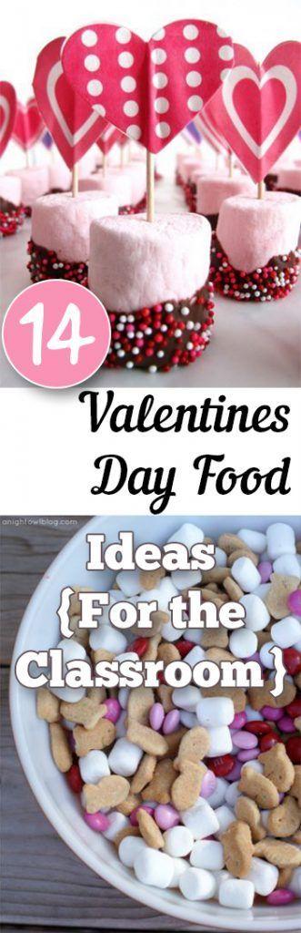 Classroom Valentines, Class Valentines, Classroom Valentines Day Party, Kids Valentines, Kids Valentines Day Party, Valentines Day Recipes, Valentines Day Snacks, Popular
