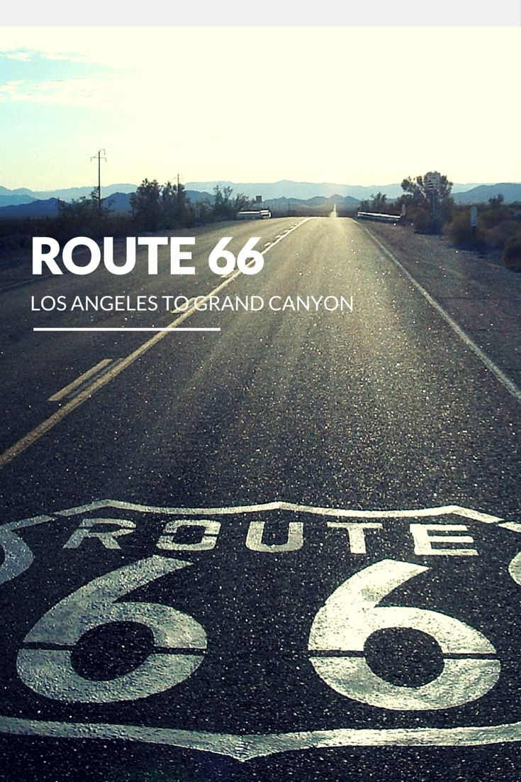 Top 5 stops on Route 66 from Los Angeles to the Grand Canyon (scheduled via http://www.tailwindapp.com?utm_source=pinterest&utm_medium=twpin&utm_content=post26323732&utm_campaign=scheduler_attribution)