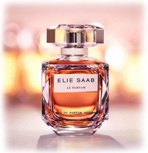 Elie Saab Le Parfum Eau de Parfum Intense ~ New Fragrances
