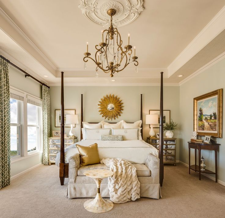 Find This Pin And More On Decorating Tips Beautiful Bedrooms