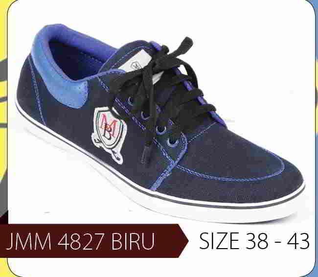 Diskon Sepatu Sneakers Murah