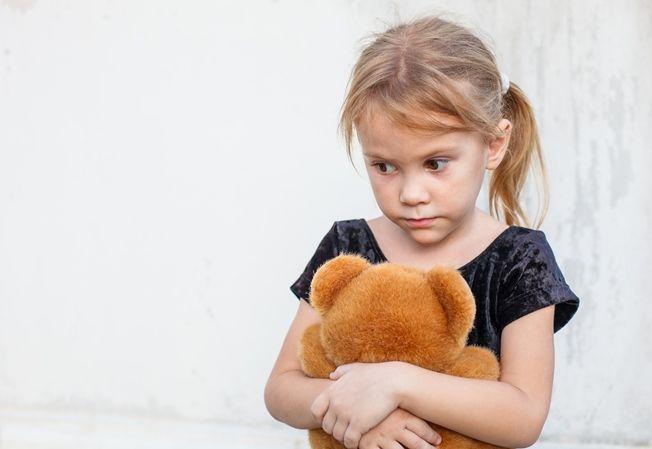 Φόβοι στα παιδιά - Παιδικοί φόβοι