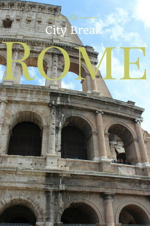 Planning a city break to Rome? Check out this guide with a top 10, a how-to-get-around guide and a handy map - travellousworld.com