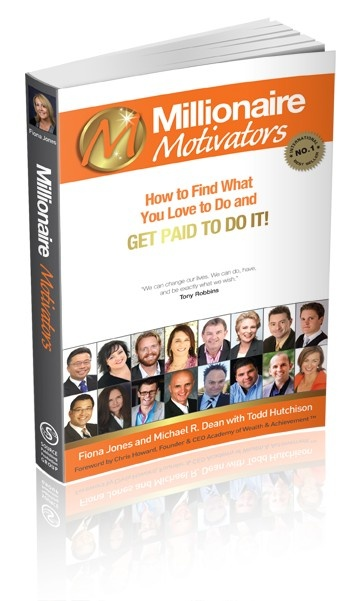 Millionaire Motivators