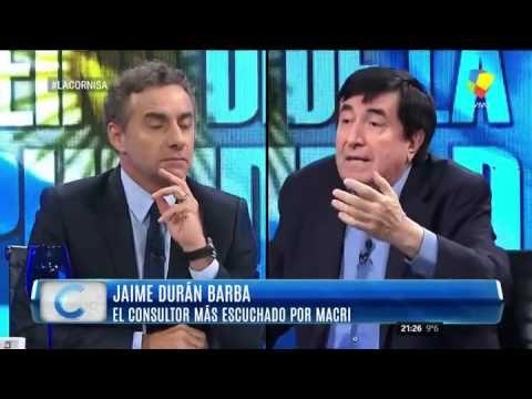 La curiosa anécdota de Durán Barba sobre la muerte de Néstor Kirchner