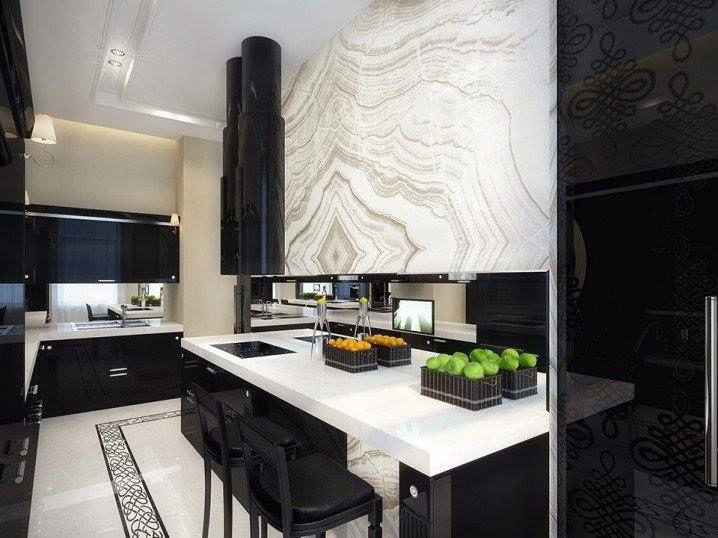 Modern Kitchen Decor 236 best kitchen decoration / decoração de cozinha images on