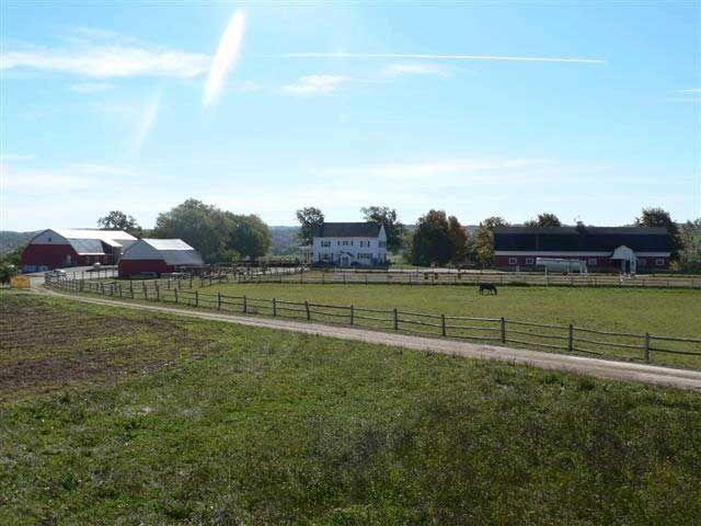 willowbank farm