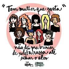 Nas Entrelinhas: Mulher nasceu para ser amada, não assediada! www.rsnasentrelinhas.blogspot.com