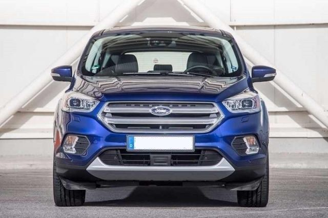 2019 Ford Kuga Review Release Date Ford Kuga Suv Models Ford