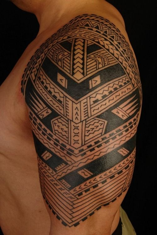 462 Polynesian Maori Chin Tattoo: 1000+ Images About Polynesian Tribals On Pinterest
