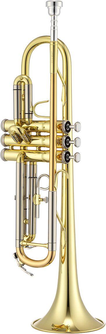 Jupiter JTR700 Standard Series Bb Trumpet