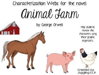an analysis of the topic of the chapter xi in the animal farm novel by george orwell Animal farm is an allegorical novella by george orwell, first published in england on 17 august 1945 [1] [2] according to orwell, the book reflects events leading up to the russian revolution of 1917 and then on into the stalinist era of the soviet union  [3.
