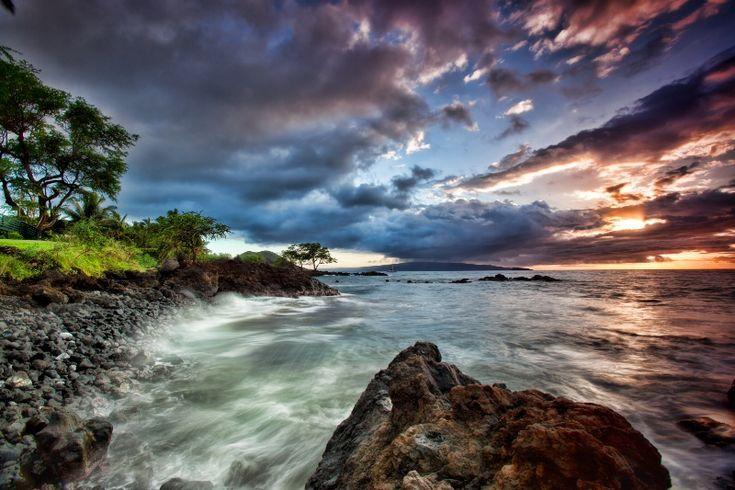 Makena Bay Maui 6484
